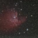 NGC281,                                George Costanza