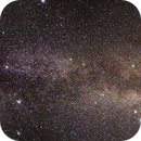 Full Milky Way,                                Samuele Pinna
