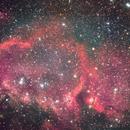 IC1848 Soul Nebula,                                Riccardo A. Balle...
