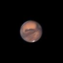 Mars - 5-6sep2020 - 23:15-00:15 PDT/06:15-07:15 UT - Closest approach day,                                dswtan