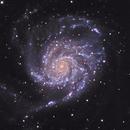 M101,                                Tim
