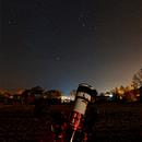 Night duties for my astro gear 🤩,                                Christophe Perroud