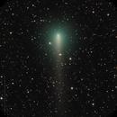 Better Skies,  Comet C/2019 Y4 ATLAS,                                Dan Bartlett