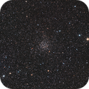 NGC 7789 - Caroline's Rose,                                Yizhou Zhang