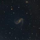 NGC 2442,                                Mark Sansom