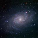 M33,                                Tony Sarra