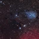 IC447,                                Barry Wilson