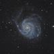M101 and NGC5477,                                kmachhi