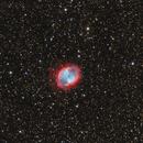 Dumbbell Nebula in HaRGB,                                andyo