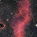 M 78, Barnard's Loop, LDN 1622,                                aalbi