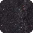Cassiopeia Wide-field,                                Jeffrey Horne
