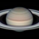 Saturn June 14, 2020,                                Chappel Astro