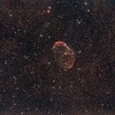 NGC6888,                                Christophe