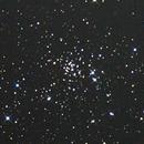 Starfish Cluster (M38),                                ChristopherL