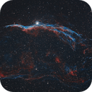 NGC6960,                                Mgirdwood