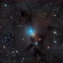 NGC 1333 Embryo Nebula,                                Haakon Rasmussen