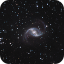 NGC 1530 FROM CAAT,                                GONZALO