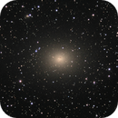 NGC 185: A Dwarf Spheroidal Galaxy in the Local Group,                                rhedden