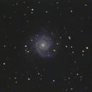 M74 2008,                                antares47110815