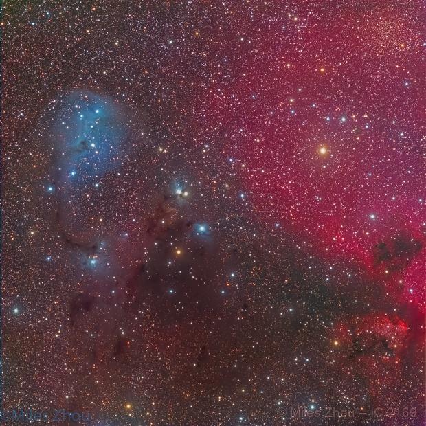 IC 2169 under RH305,                                Miles Zhou