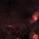 Auriga Experiment: Forget the Flaming Star!,                                Daniel Erickson