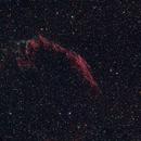 NGC6992 attempt // 480mm fl,                                Olli67