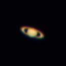 Saturn,                                Johannes D. Clausen