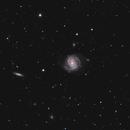 M100,                                AstroBDLbug