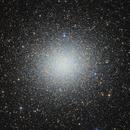 Omega Centauri -  NGC 5139,                                Thomas Klemmer