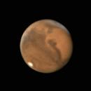 2 Hour Mars Animation 9/30/2020,                                Steve