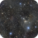 VDB 141 The Ghost Nebula,                                Jeroen Moonen