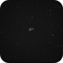 M51,                                Star Hunter