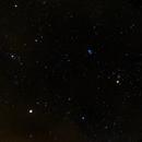 Night sky at Big Sur,                                mccannatron
