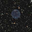 PN G020.9-11.3 a.k.a. PHR 1911-1546,                                Peter Goodhew