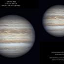 Júpiter  2020-7-26 21:51,2 UT,                                ortzemuga