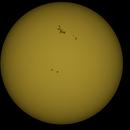 Sol 7/3/12,                                Mike Matthews