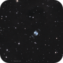 NGC 2371 RGB,                                John