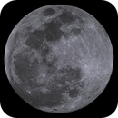 Snow Moon (Full Moon 2019.02.18),                                Gregg