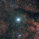 Gamma Cygni Nebula,                                Harith Alshuwaykh