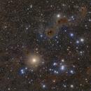 Iadi, NGC1647 e Sh2-239,                                Giorgio Ferrari