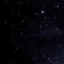 Bubble Nebula,                                Mike