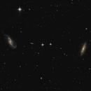 NGC 4536 - 4527,                                Lorenzo Siciliano