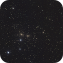 Coma Cluster (Abell 1656),                                Wilson Yam