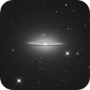 Messier 104,                                Bruno Monteleone