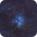 M45 - Pleiades,                                Joey Conenna