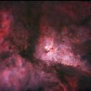 NGC 3372 Starless,                                José Carlos Diniz