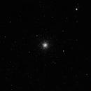 M3 Globular Cluster in Canes Venatici,                                autonm