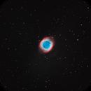 The Eye of God, Helix Nebula in HOO,                                Markice Stephenson