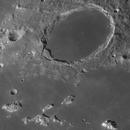 Plato crater - Moon,                                Łukasz Sujka