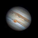 Jupiter from 2020-08-06,                                Werner Stumpferl